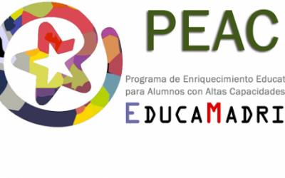 Programa PEAC