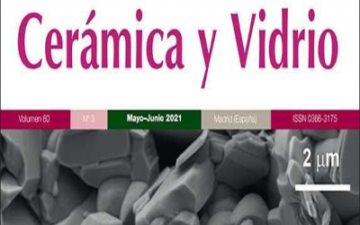 El Boletín de la Sociedad Española de Cerámica y Vidrio alcanza el primer cuartil (Q1) en el JCR 2020