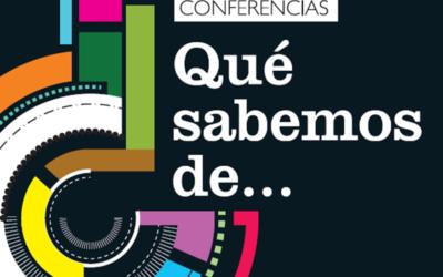 Se inicia el ciclo de conferencias ¿Qué sabemos de…? 2021-2022